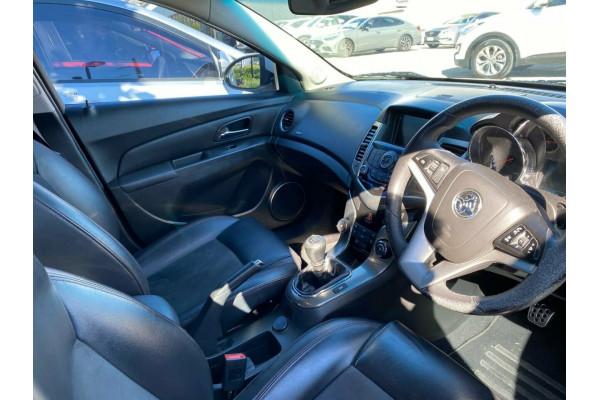 2016 Holden Cruze JH MY16 Z-Series Sedan Image 5