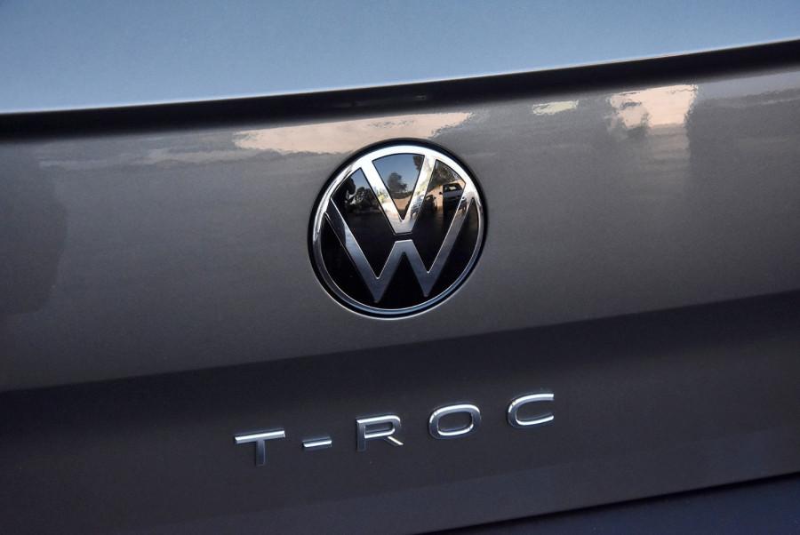 2020 MY21 Volkswagen T-Roc A1 110TSI Style Wagon Image 20