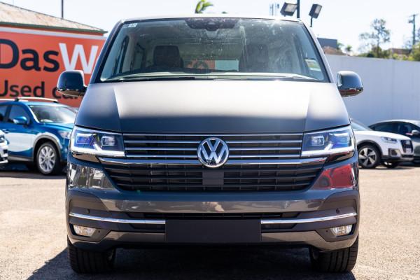 2021 Volkswagen Multivan T6.1 Highline Van Image 4