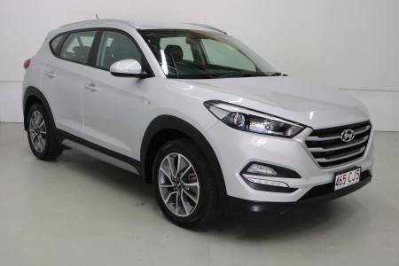 2018 Hyundai Tucson TL MY18 ACTIVE X Suv Image 3