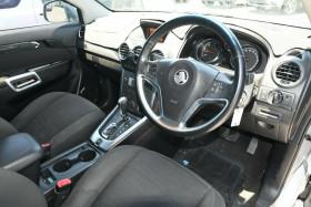 2012 Holden Captiva CG Series II 5 AWD Suv
