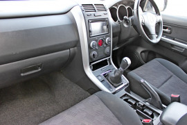 2014 Suzuki Grand Vitara JB Sport Suv Mobile Image 11