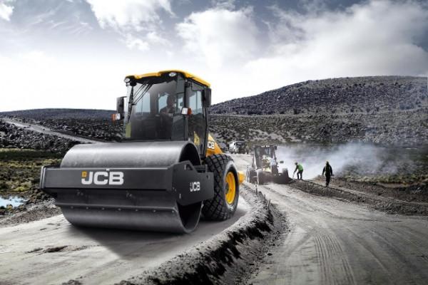 2021 JCB 116D (No Series) Truck Image 3