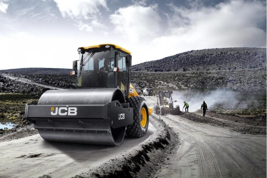 2021 JCB 116D (No Series) Truck