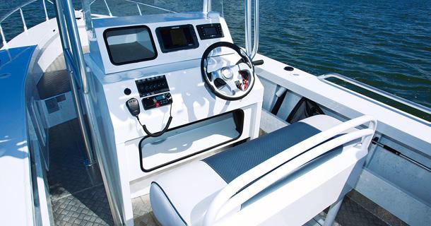 679 Sea Ranger Options