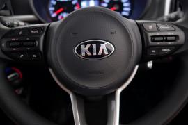 2019 Kia Picanto S 1.25L 4Spd Auto Hatchback