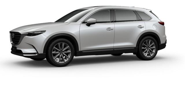 2020 MY0  Mazda CX-9 TC GT Suv Mobile Image 23