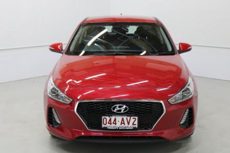 2019 Hyundai I30 PD2 MY19 ACTIVE Hatchback Image 2