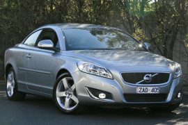 Volvo C70 T5 Geartronic S M Series MY12