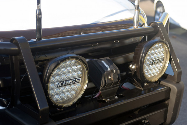 2015 Ford Ranger PX XLS Utility Image 3