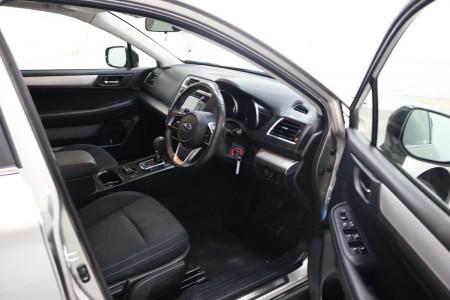 2019 Subaru Outback B6A MY19 2.5I Suv Image 4