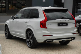 2017 Volvo XC90 (No Series) MY18 D5 R-Design Wagon