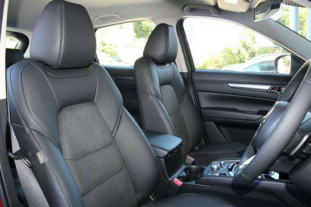 2021 Mazda CX-5 KF Series Touring Suv Mobile Image 26