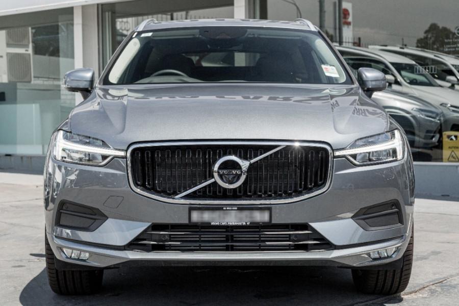 2020 Volvo XC60 UZ T5 Momentum Suv