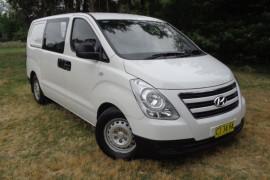 Hyundai Iload TQ3-V Series II