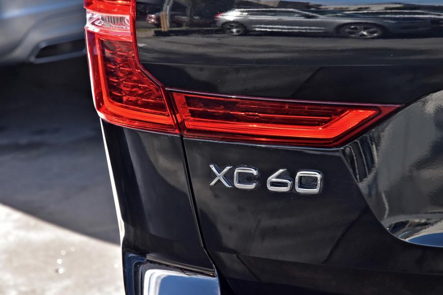 2019 Volvo XC60 UZ T6 R-Design Suv Mobile Image 24