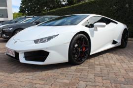 2017 MY18 Lamborghini Huracan 724 MY18 LP580-2 Coupe Image 2