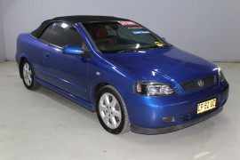 Holden Astra TS