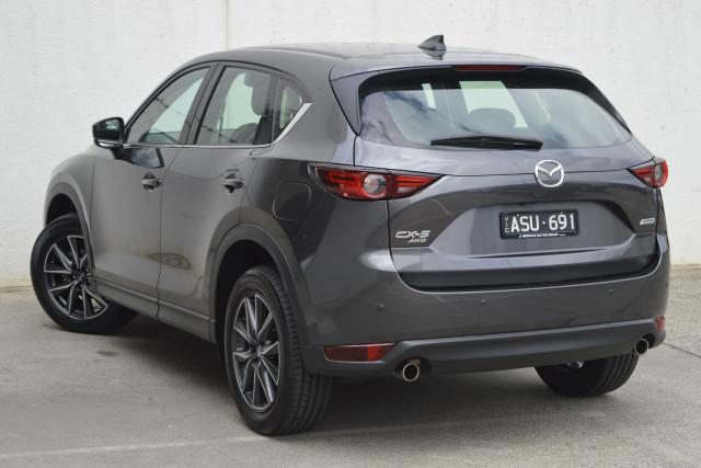 2018 Mazda CX-5 GT 25 of 29