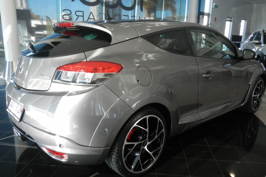 2013 Renault Megane III D95 R.S. 265 Coupe