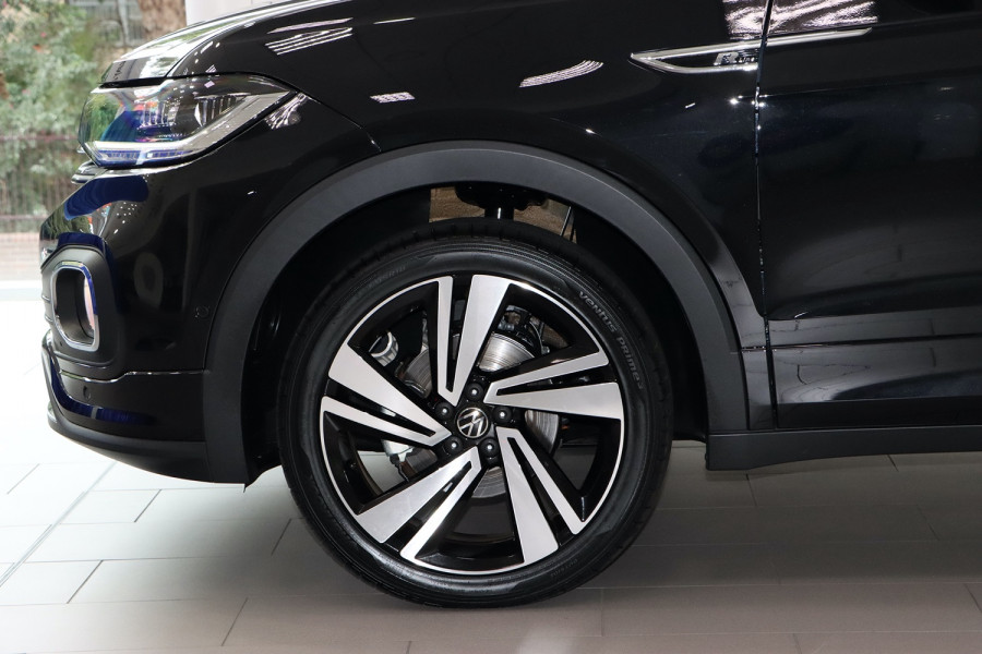 2020 MY21 Volkswagen T-Cross C1 85TSI Style Suv Image 20
