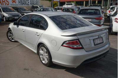 2011 Ford Falcon FG XR6 Sedan Image 4