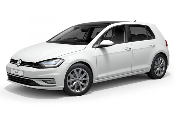 2020 Volkswagen Golf 7.5 110TSI Highline Hatch