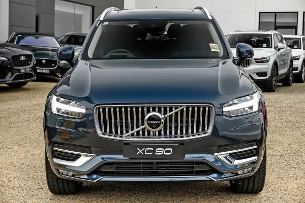 2021 Volvo XC90 L Series D5 Inscription Suv Image 3
