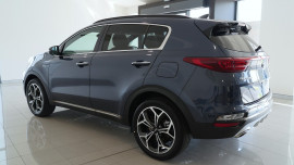 2020 MY21 Kia Sportage QL GT-Line Suv Image 4