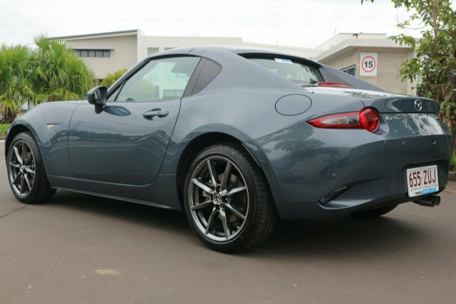 2020 MY19 Mazda MX-5 ND RF GT Convertible Mobile Image 9