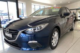 2015 Mazda 3 BM5278 Neo Sedan Image 3