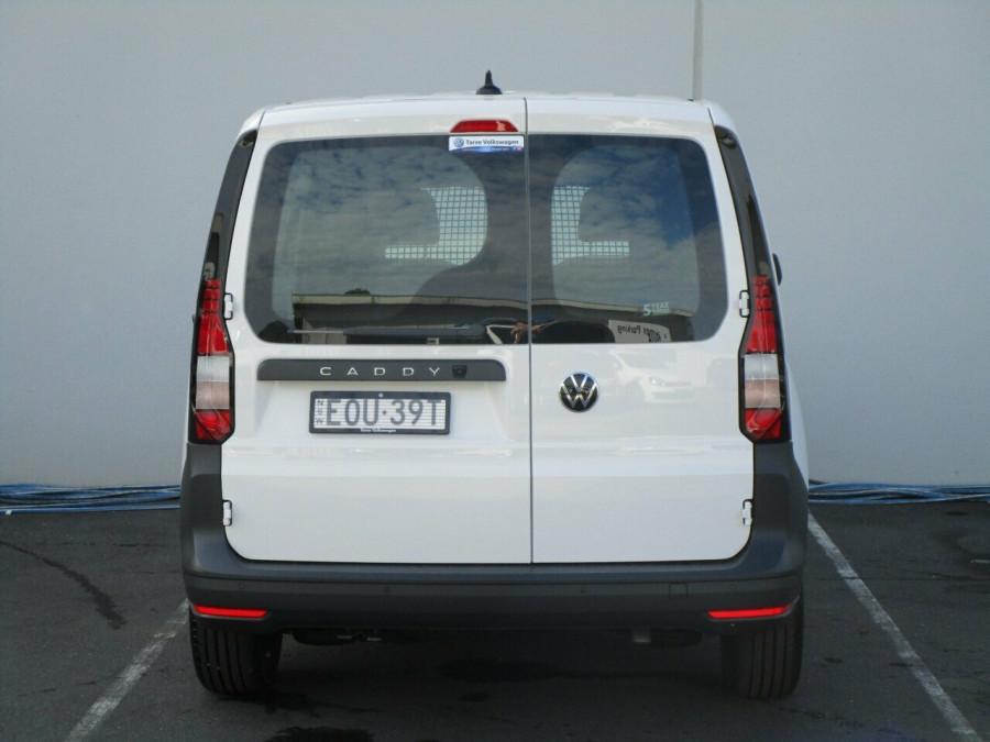 2021 Volkswagen Caddy 5 SWB Van Image 8