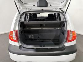 2009 Hyundai Getz TB S Hatchback