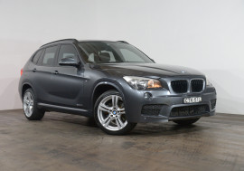 BMW X1 Sdrive 20i Bmw X1 Sdrive 20i Auto