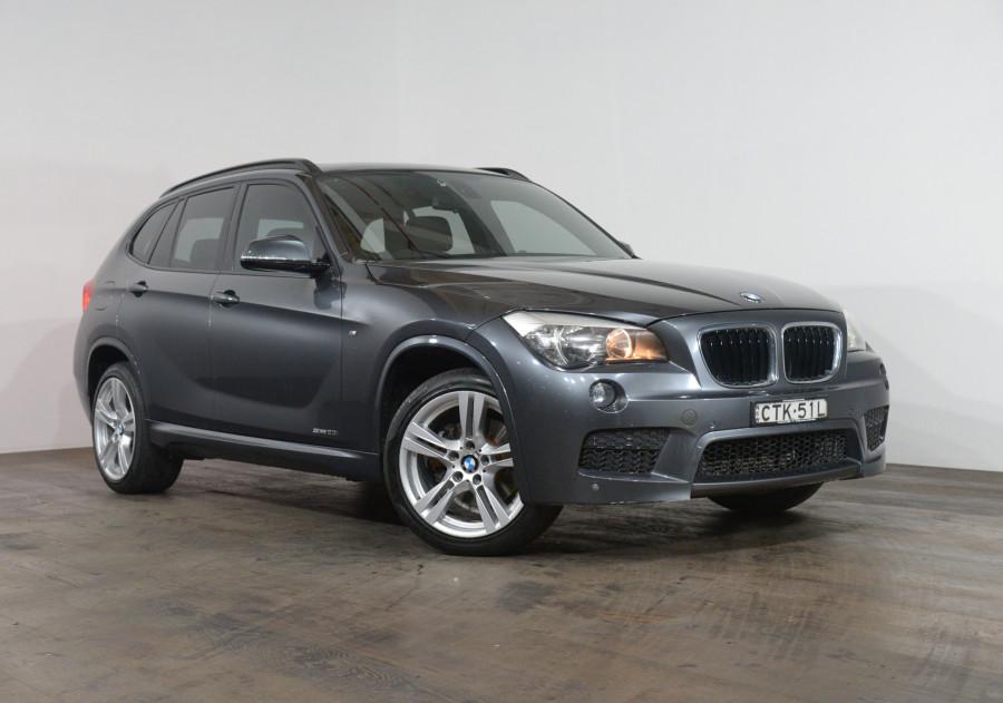 2013 BMW X1 Bmw X1 Sdrive 20i Auto Sdrive 20i Suv