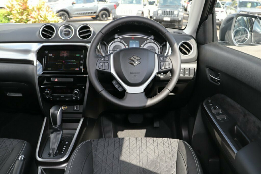 2019 Suzuki Vitara LY Series II GLX Suv Image 15