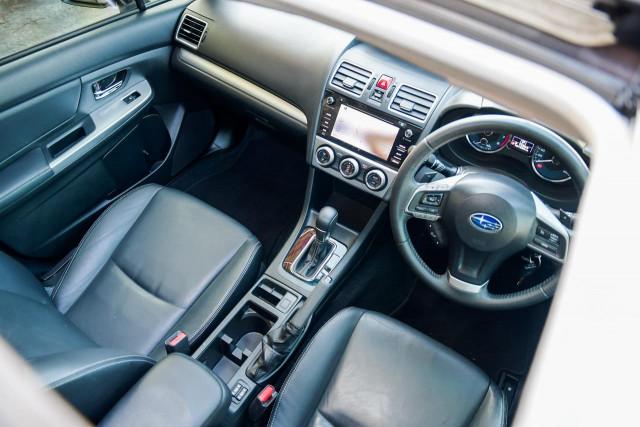 2015 Subaru Xv G4X MY15 2.0i-S Suv Image 11