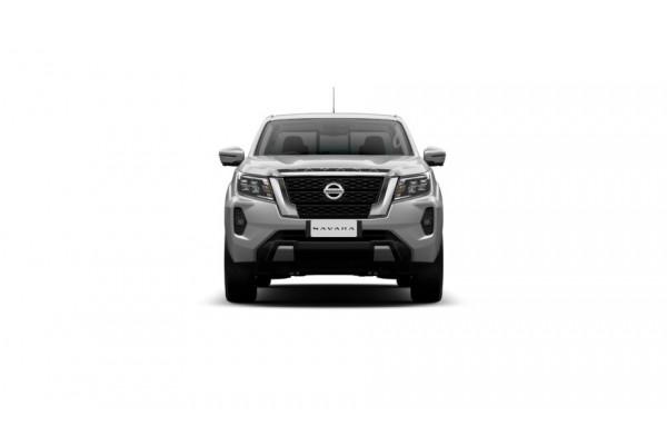 2021 Nissan Navara D23 King Cab ST-X Pick Up 4x4 Other Image 4