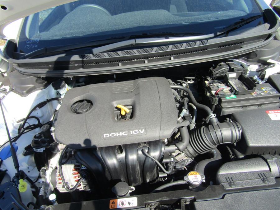 2017 Kia Cerato YD MY17 S Hatchback Image 19