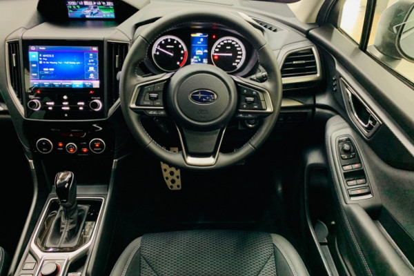 2019 MY20 Subaru Forester S5 2.5i Premium Suv Image 3