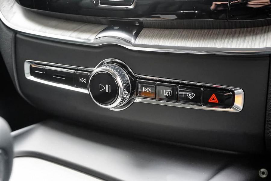 2019 Volvo XC60 UZ T5 Inscription Suv Image 14