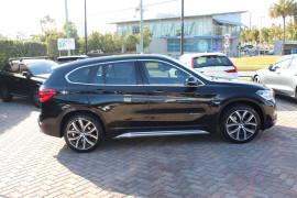 2015 MY16 BMW X1 F48 xDrive25i Suv Image 5