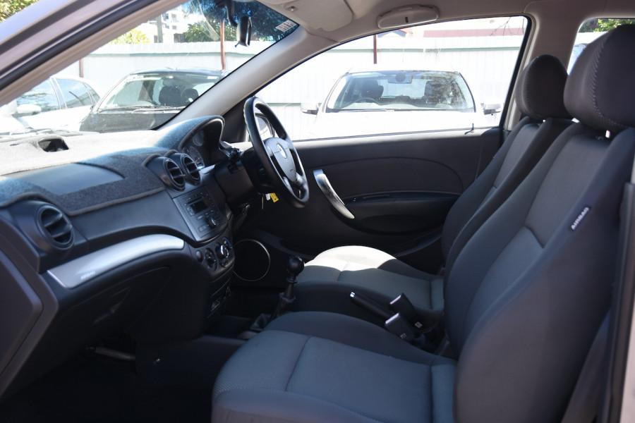 2009 Holden Barina TK MY09 Hatchback Image 6