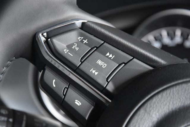 2019 Mazda CX-5 KF2W7A Maxx Sport Suv Image 11
