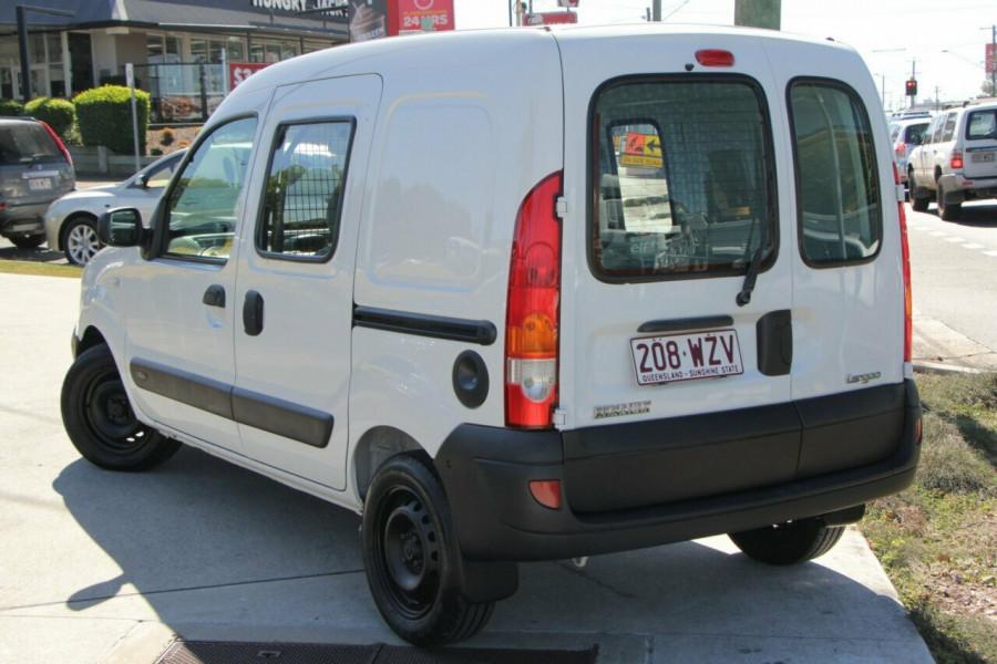 Used 2006 Renault Kangoo #C18585 Brisbane | Metro Renault