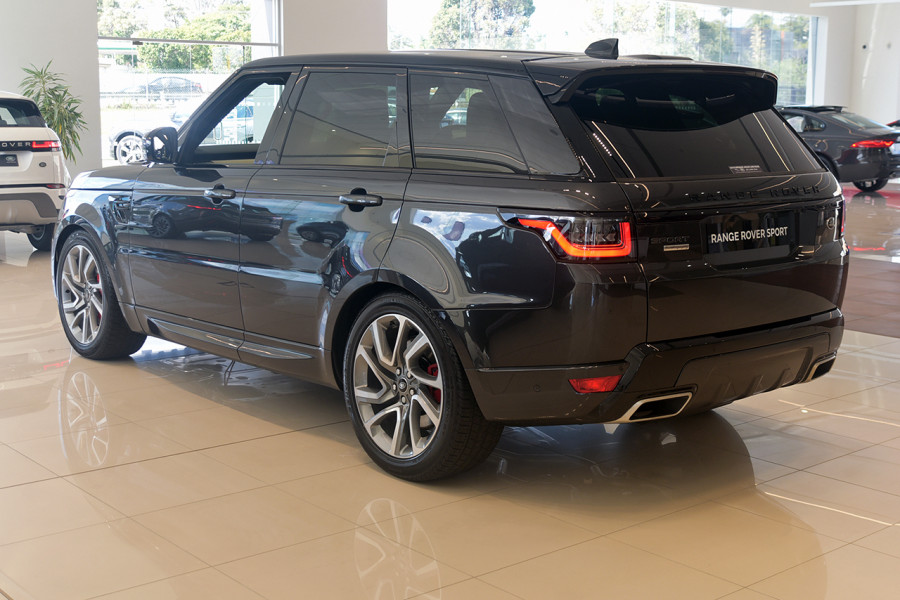 2019 MY19.5 Land Rover Range Rover Sport L494 Autobiography Dynamic Suv