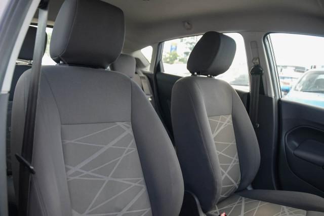 2015 Ford Fiesta WZ MY15 Ambiente Hatchback Image 13