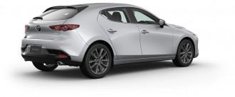 2020 Mazda 3 BP G20 Evolve Hatch Hatchback image 12