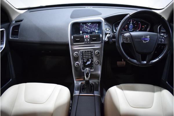 2014 Volvo XC60 (No Series) MY15 D4 Luxury Suv Image 5