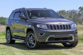 Jeep Grand Cherokee Overland (4x4) WK